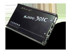 NuDOG(ニュー・ドッグ301)