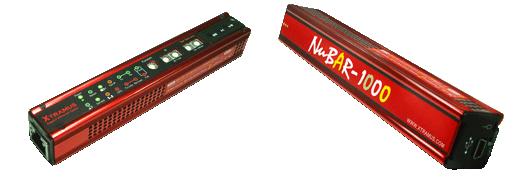 NuBAR-1000
